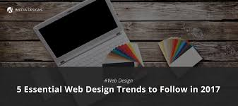 Homepage Design Trends by News Imediadesigns