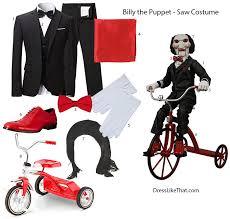 Saw Costume Billy The Puppet U2013 Saw Costume U2013 Dress Like That