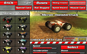 monster truck videos crashes crash drive 3d offroad race android apps on google play