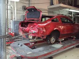 mustang auto shop northern valley auto englewood bergen county shop nj