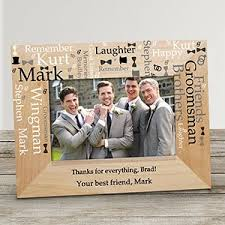 personalized wedding photo frame personalized wood picture frames gifts for you now