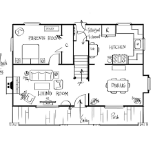 White House First Floor Plan The Loud House U2014 Floor Plan First Floor The Loud House Tlh
