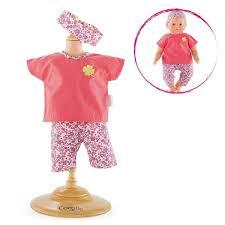 siege auto pour poupon siège auto poupées bébé confort smoby king jouet accessoires de