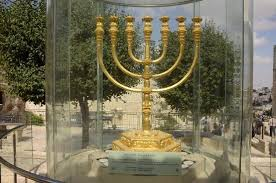 jerusalem menorah la menorah le vrai symbol du judaisme picture of jerusalem