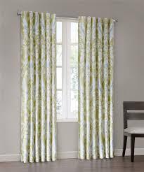 positano window panels pistachio echo design