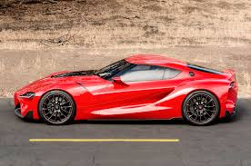 Toyota Supra Msrp Toyota Chief Engineer Wants Supra Name For Joint Sports Car
