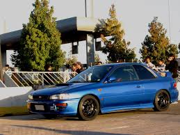 subaru gc8 coupe subaru impreza wrx sti type r gc8 matias tobar flickr