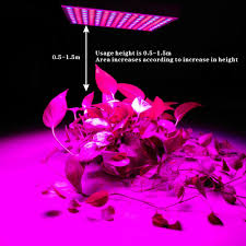 aliexpress com buy 14w 225 smd3528 leds red blue plant grow