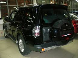 mitsubishi warrior 2010 2010 mitsubishi pajero pictures automatic for sale
