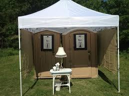 wedding porta potty 11 fascinating portable toilet facts nisly s