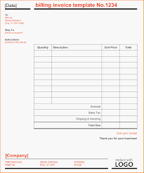 Ms Word Business Letter Template 11 Invoice Template Microsoft Word Letter Template Word