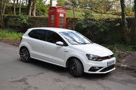 volkswagen polo 2015 interior a hole lot of fun in the new polo gti