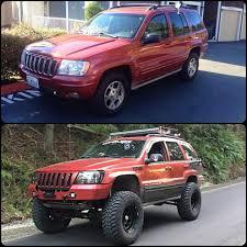 jeep grand cherokee 4x4 wj jeep grand cherokee wj pinterest