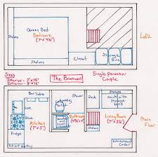 tiny house draws on childhood for inspiration today com arafen floor design house s sq ft small plans under square feet small studio apartment ideas