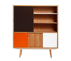 fifties buffet cupboard cabinets from red edition architonic
