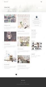 Blog 2 Mora Wordpress Theme By Deliciousthemes