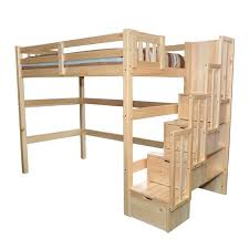 Fascinating Pallet Bunk Beds 17 Pallet Loft Beds How To Build by