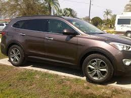 rent hyundai santa fe 2014 santafe car rental