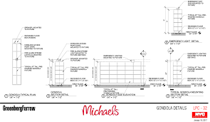 Floor 54 by Landmarks Takes No Action On Michaels Store Proposed Beneath