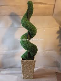 artificial boxwood spiral tree artificial boxwood spiral tree