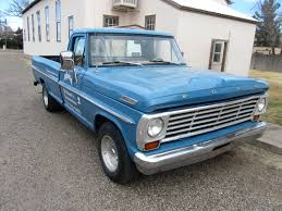 Ford F100 1975 Autoliterate The Ford F100 Thing