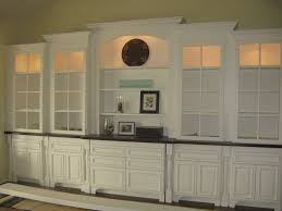 something like the built in i want to build in the dining room