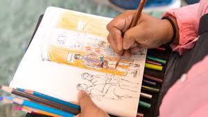 design jargon explained urban sketching creative bloq