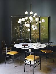 25 fabulous gray dining room design ideas