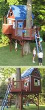 outdoor playhouse plans with loft no frills here and only a few