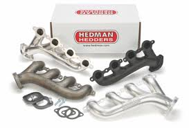 Hedman Hedders Introduces Ls Swap Cast Iron Exhaust Manifolds