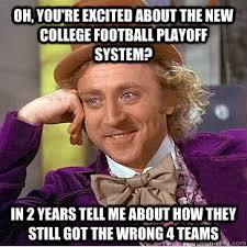 College Football Memes - college football meme annesutu