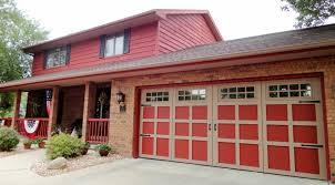 Aaa Overhead Door Should I Install A Strut Or Replace My Garage Door Section Asap