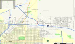 Map Of Denver Area Colorado State Highway 35 Wikipedia