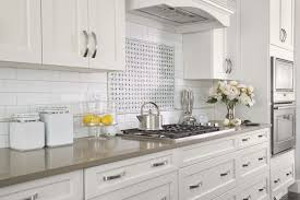 White Kitchen Cream Tiles Elegant White Kitchen Cabinets Cheap Add Details In Old Fashioned