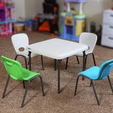 lifetime childrens folding table lifetime kids folding table furniture favourites
