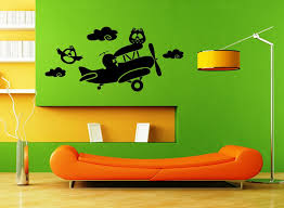 stickers vision avengers 15038 15038 301899014659 16 99 wall stickers vinyl decal nursery for kids owls on a plane ig1415