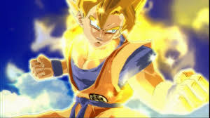 amosprouciv dragon ball goku super saiyan 5