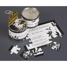 faire part mariage puzzle faire part mariage boîte de conserve fuji