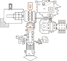 hidden passageways floor plan map31 pharaoh tnt evilution doom wiki fandom powered by wikia