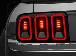 2004 mustang sequential lights mustang lights americanmuscle