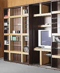 large bookcase sliding bookcases and shelves
