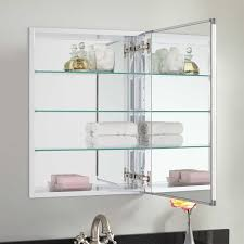 bathroom cabinets bathroom medicine cabinet with mirrors