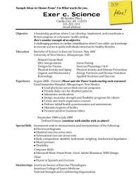 How To Make A Resume Examples by Guide To Create Resume Sample Elementary 12 Resume Guide