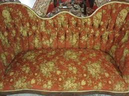 vintage victorian style sofa extra nice 1800s antique victorian style sofa settee for sale