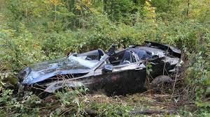 Polizeibericht Baden Baden 15 Jähriger Und 24 Jährige Frau Sterben Bei Verkehrsunfall Auf Der