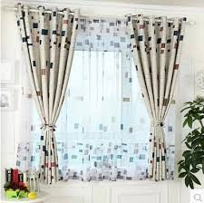 Short Curtains Short Curtains For Living Room Luxury Home Design Ideas