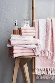 bathroom towels ideas luxury towels bathroom and best 20 pink towels ideas
