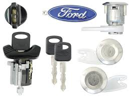 Old Ford Truck Key - amazon com ford 1992 95 f150 f250 pick up ignition and 2 door