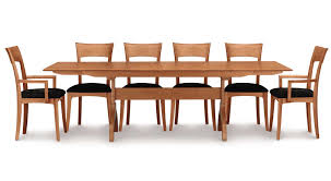 circle furniture sarah trestle table shop for dining tables