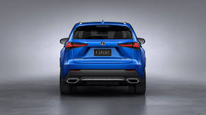 lexus nx turbo engine reviews lexus unveils refreshed 2018 nx300 and nx300h at the shanghai